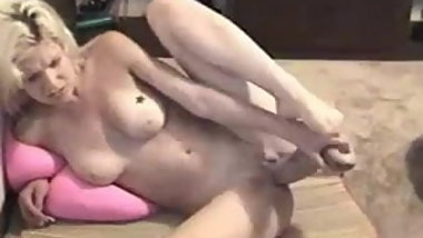 ROXY RIVERS VINTAGE DILDO CLIPS