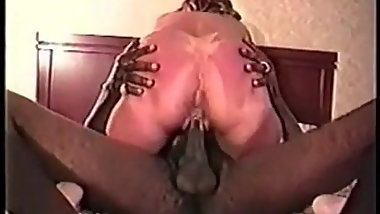 Cuckold Archive Vintage home made video Wife and BBC bulls