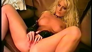 Louise Hodges Masturbating and Pissing