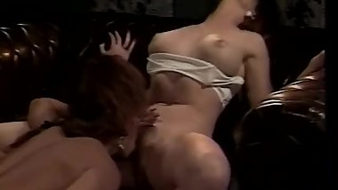 Racquel Darrian & Lauren Brice